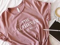 Enneagram Shirt - The Achiever