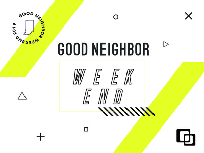 Good Neighbor Weekend