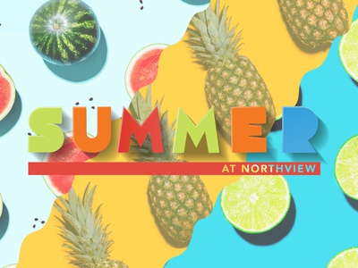 Summer At Northview 2019