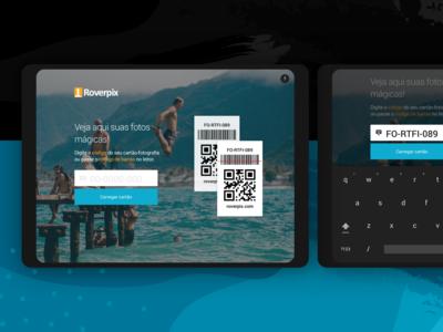 Roverpix App