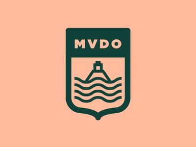 Montevideo Escudo