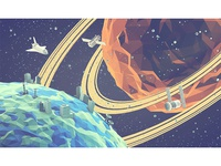 Space [Final]