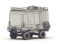 RV - Lift Kit