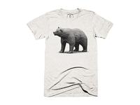 """Bear"" Shirt (Cotton Bureau)"
