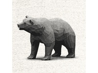 """Bear"" Shirt (One Day Left)"