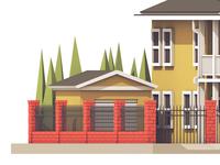House/Garage
