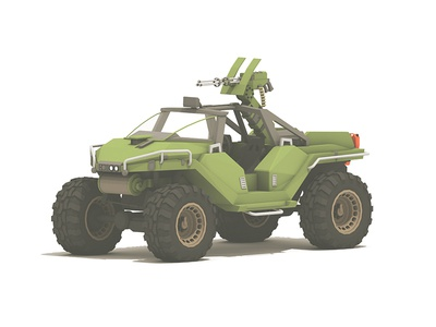 4x4 Vehicle twitchcon gaming tires cinema 4d c4d vehicle truck model render 3d 4x4