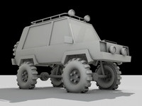 SUV #2