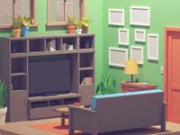 Living Room (Octane)