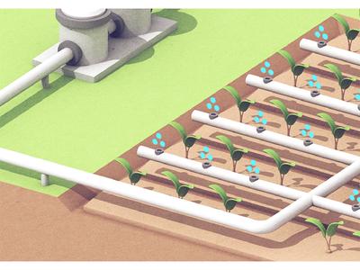 Irrigation (WIP)