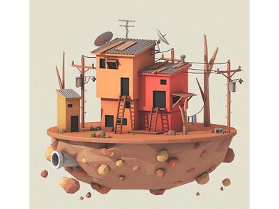 Urban Energy Landscape