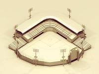 Baseball Stadium [College]