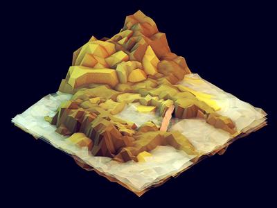 Island Map [Variation]