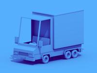 Box Truck [002]