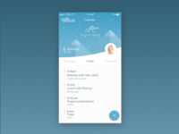 Daily UI - Task Manager
