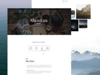Finder - Travel Agency