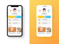 Gamification Coffee App