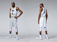 Team Usa Uniform Concept