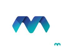 """""""M"""" Logo"""