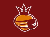 Peach Kings Logo