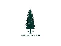 Sequoyah Country Club Logo
