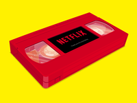 Netflix - Back in the day