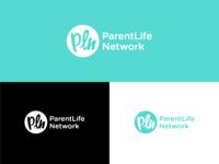 ParentLife Network Logo Design