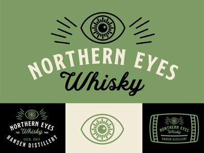 Hansen Northern Eyes Whisky