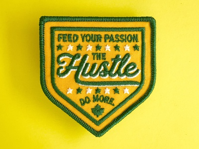 The Hustle Patch