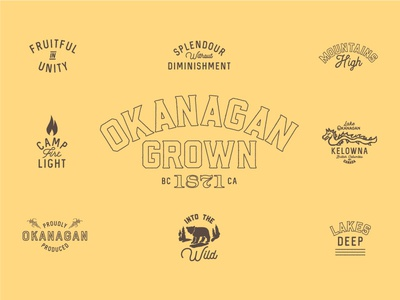 Okanagan Grown