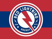 Red Lightning Hockey