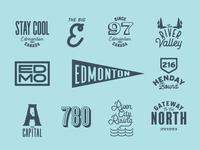 Edmonton Marks
