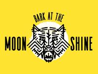Bark at the Moonshine