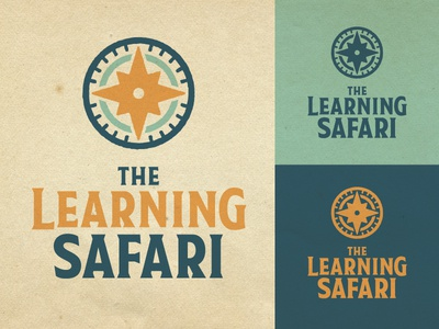 The Learning Safari