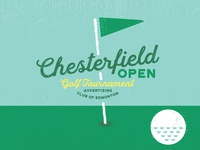 Chesterfield Open Golf Tournament
