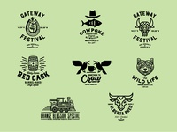 Logo Lounge Book 11 Collection