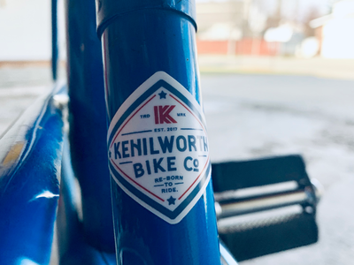 Kenilworth Bike Co.