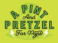 Pint & Pretzel