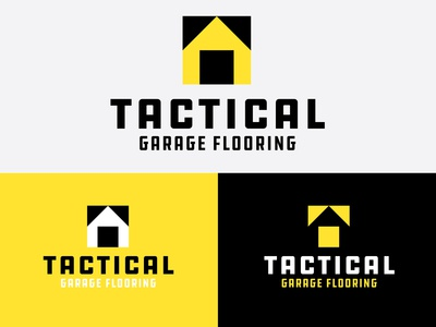 Tactical Garage Flooring