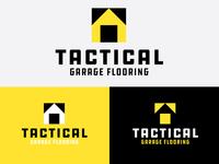 Tactical Garage Flooring