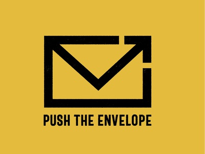 Buzzword: Push the Envelope