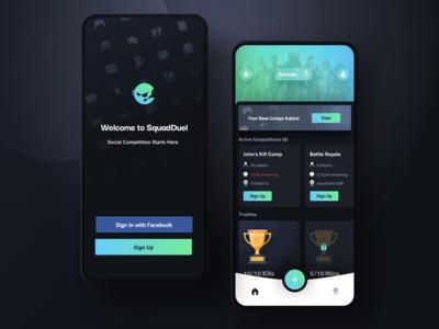 Fortnite Companion App