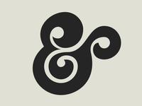 & :: ampersand