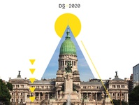 2020 Broker Incentive Trip Posters