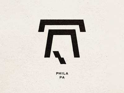 Liberty Bell iconography icon geometry liberty bell philly philadelphia