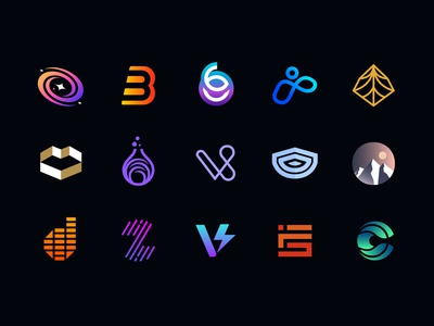 Logo Designs - August 2020 icon monogram construction c v b branding galaxy ecommerce sport alliance mountain mask love clean coral energy voltage music onion