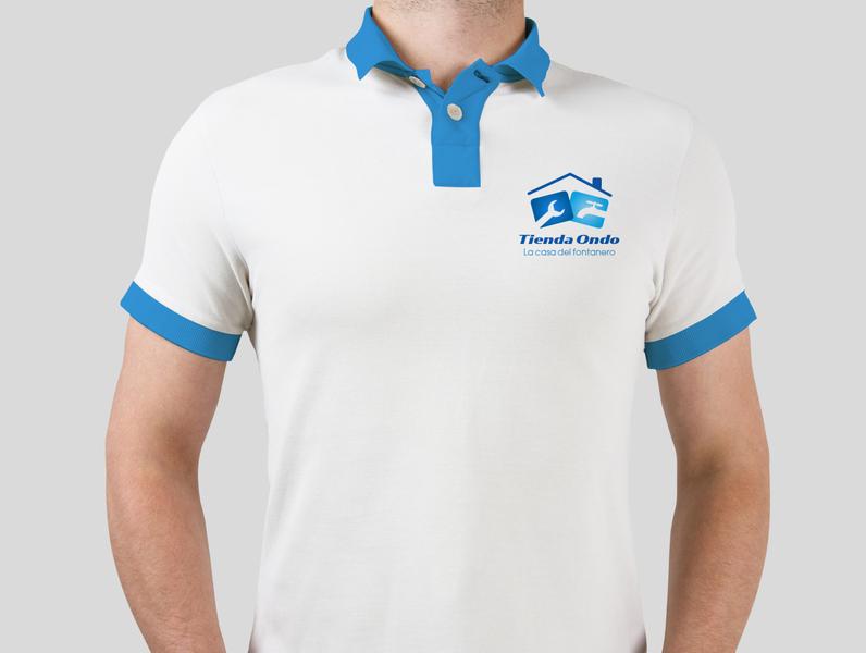 Logo & Polo design logo design logo shirtdesign polo shirt print design shirt design polo design polo