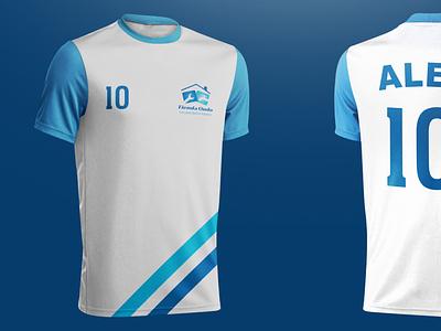Sport Shirt Design Mockup print design logo design sports sports branding blue shirt logodesign logo sports design sport