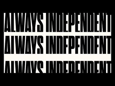 Homepage | BulletProof™ animation typography ui web ux uidesign website