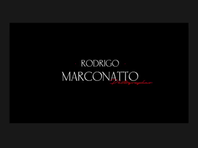 Intro | Rodrigo Marconatto webgl ui ux web website uidesign